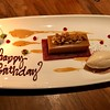 Someone told the restaurant that it was my birthday!