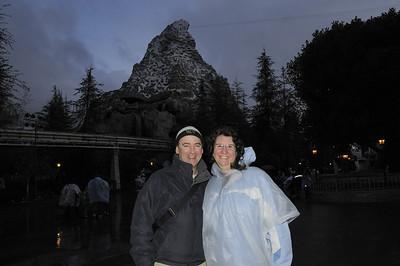 Trip 12, Disneyland
