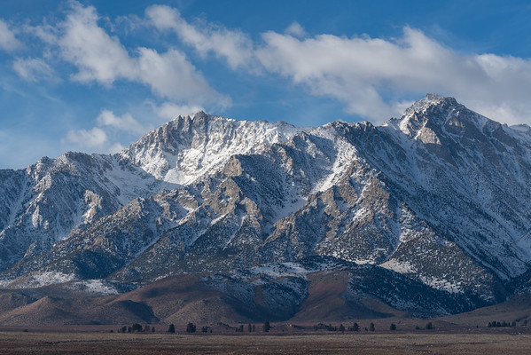 Mount Bailey and Keith