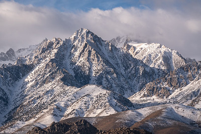 Independence Peak