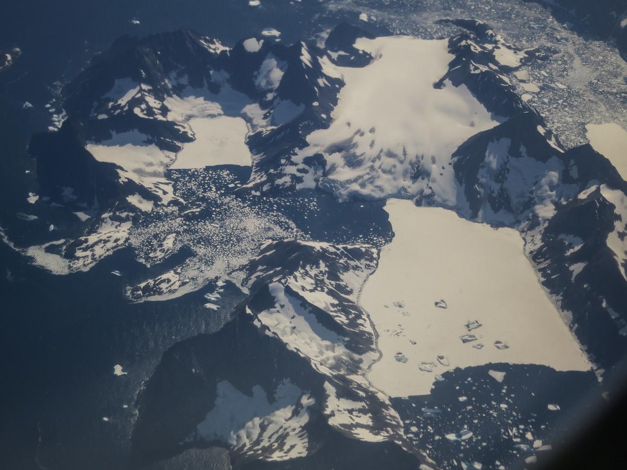 Helsinki to Chicago O'Hare