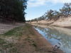 Darling River in Drought