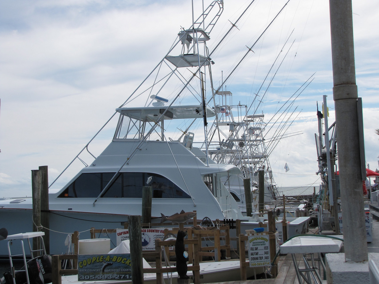 Florida Keys<br /> November 24, 2009