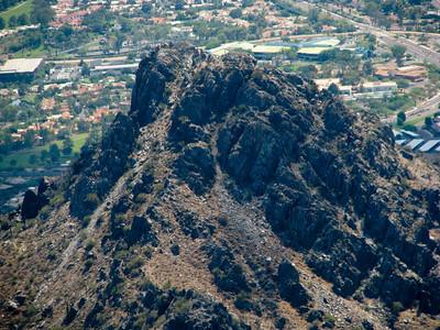 Squaw Peak, North Phoenix