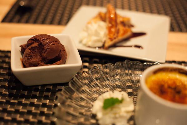 Chocolate Gelato