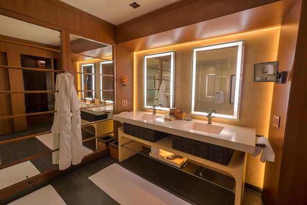 Four Seasons Resort Lanai, Ohana Ocean View Suite