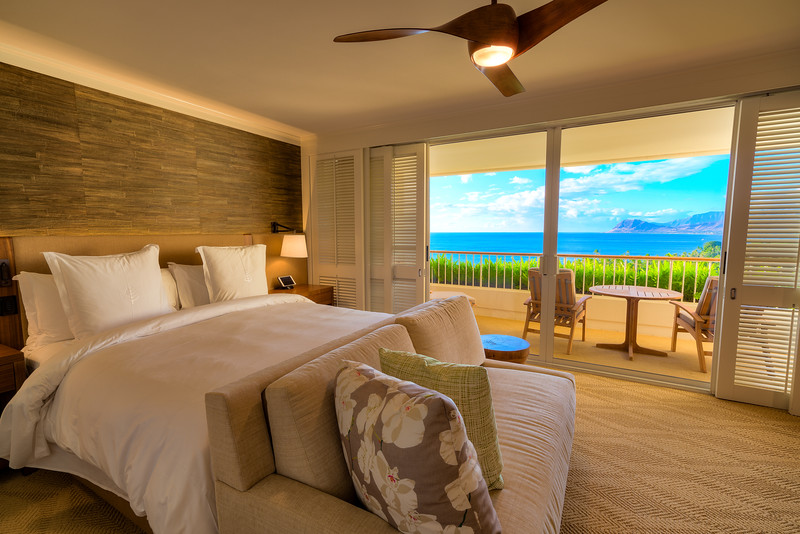 Four Seasons Resort Oahu at Ko'Olina