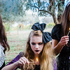 Gothic Tea Party   Lenkaland Photography