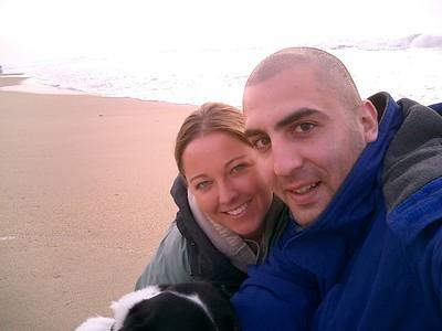 Half Moon Bay, Nov 2004