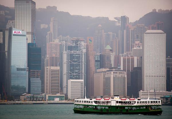 Hong Kong 2012 Album 2