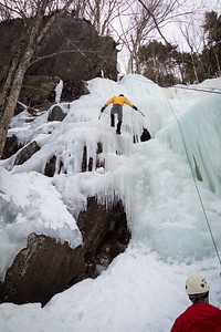 Ice Climbing Kinsman Notch-18