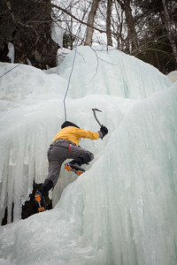 Ice Climbing Kinsman Notch-24