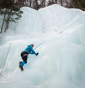 Ice Climbing Kinsman Notch-11