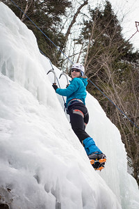 Ice Climbing Kinsman Notch-21