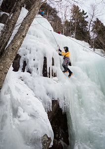 Ice Climbing Kinsman Notch-16