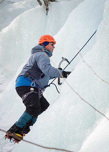 Ice Climbing Kinsman Notch-09