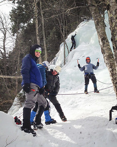 Ice Climbing Kinsman Notch-27