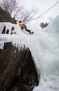Ice Climbing Kinsman Notch-17