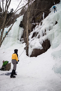 Ice Climbing Kinsman Notch-23