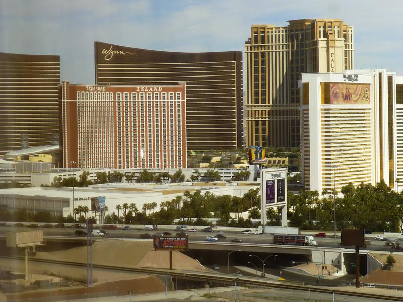 Las Vegas Springbreak 2013 Rio with Mark-1030126