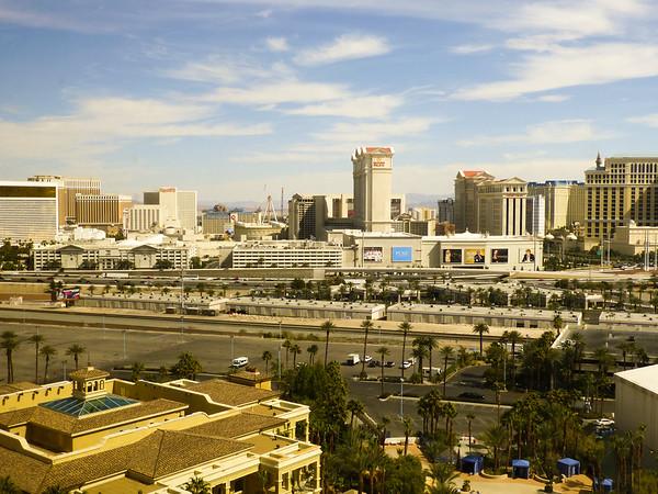 Las Vegas Springbreak 2013 Rio with Mark-1030125