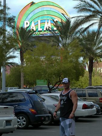 Las Vegas Springbreak 2013 Rio with Mark-1030130