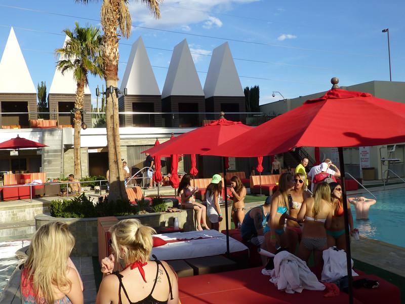 Las Vegas Springbreak 2013 Rio with Mark-1030138