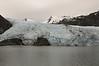 We cruise aboard the mv Ptarmigan to see the Portage Glacier