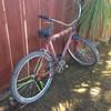 Katy's bike