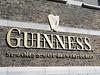 Visiting Guinness in Dublin, Ireland