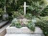 Monet grave site