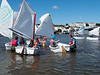 Sailing lessons in Guernsey
