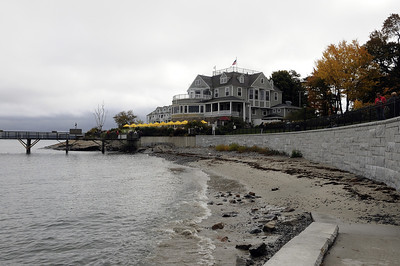 Excursions in Bar Harbor, Maine