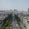 Skylines of Paris