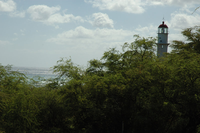 Another lighthouse view