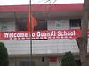 Bentley School's 2009 trip to China