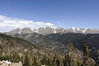 Short visit to the Rocky Mountain National Park