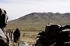 Hike in the Arizona desert