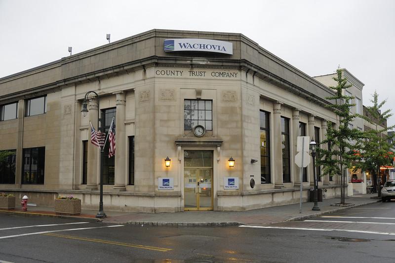 Formerly Wachovia