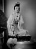A buddhist deity