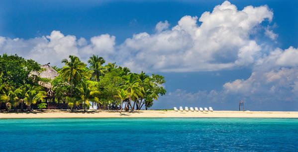 Hawaii & Fiji 2013