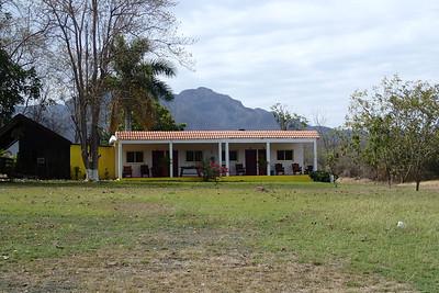 El Salto Lodge
