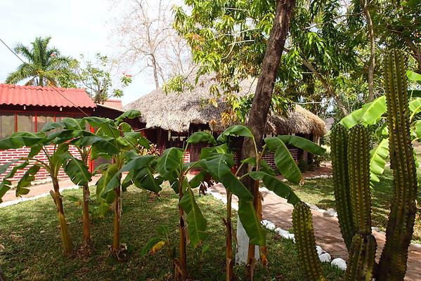 Lodge at El Salto .