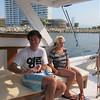 Das Boat es muy hot.