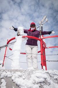 Mt Washington by Snow Cat in Winter-20
