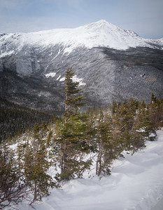 Mt Washington by Snow Cat in Winter-33