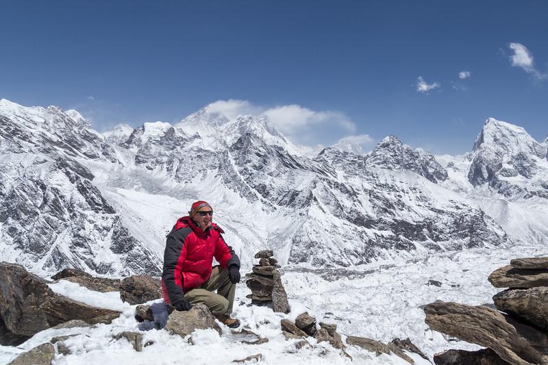 Gokyo Ri, Everest & Me
