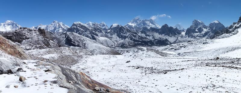 Himalyan Giants