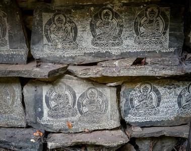 Buddha Stones