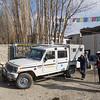 Jeep to Chhusang